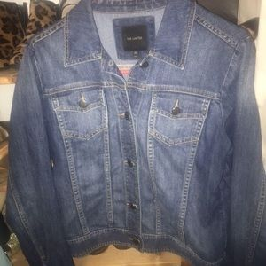 The Limited Denim Jacket EUC